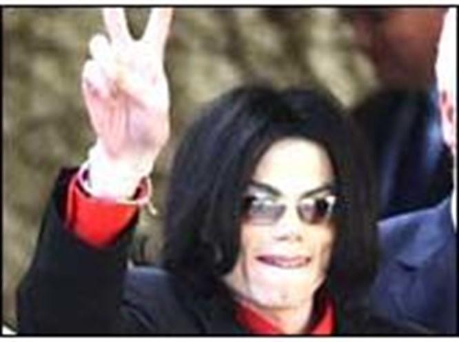 Michael Jackson hastaneye kaldırıldı